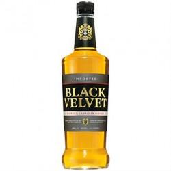 Black Velvet 40% 100cl