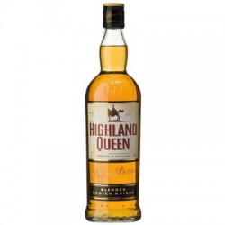Highland Queen 40% 100cl