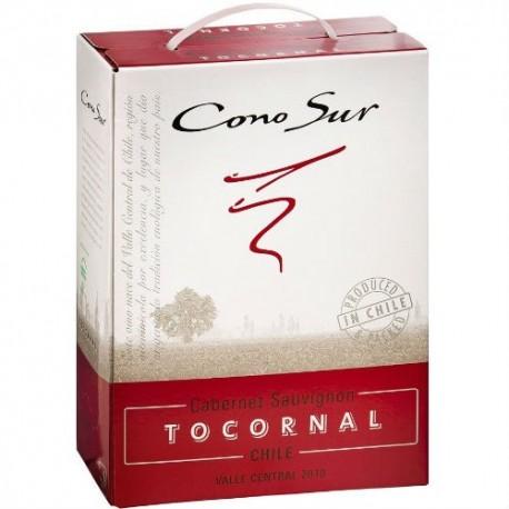 Cono Sur Tocornal Cabernet Sauvignon 12,5% 300CL
