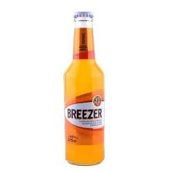Bacardi Breezer Orange 4% 12x27,5cl