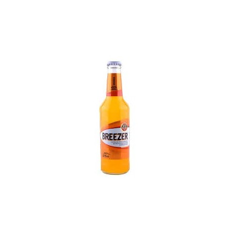 Bacardi Breezer Orange 4% 12x27,5cl