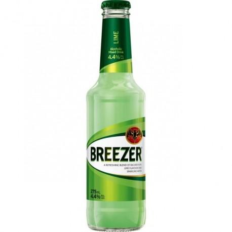 Bacardi Breezer Lime 4% 12x27,5cl