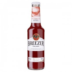 Bacardi Breezer Watermelon 4% 12x27,5cl