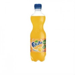 Fanta Orange 24x50cl PET