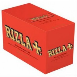 Rizla Red Rolling Papers 100pcs
