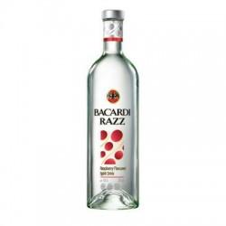 Bacardi Razz 32% 100cl