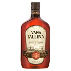 Vana Tallinn 40% 50cl PET