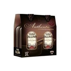 Vana Tallinn 40% 4x50cl PET
