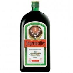 Jägermeister 35% 100cl