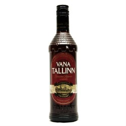Vana Tallinn 45% 50cl