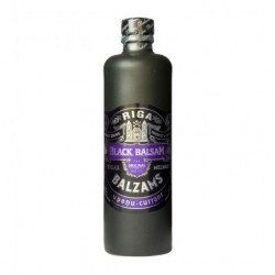 Riga Black Balsam 45% 50cl