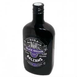 Riga Black Currant Balsam 30% 50cl PET