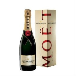 Moet & Chandon Nectar Imperial 12% 75cl