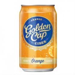 Golden Cap Orange 4,7%