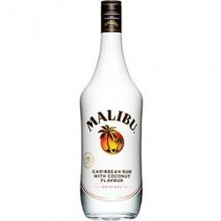 Malibu 21% 100cl
