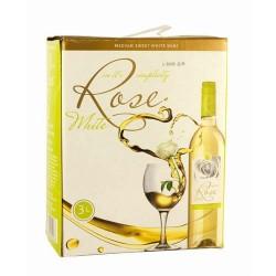Rose Medium Sweet White 11,5% 300cl