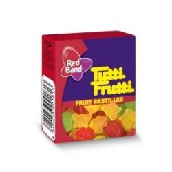 Tutti Frutti 4x15g