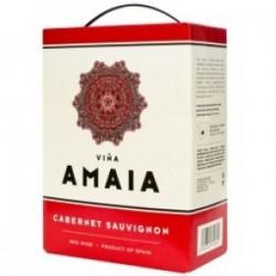 Vina Amaia Cabernet Sauvignon 12% 300cl