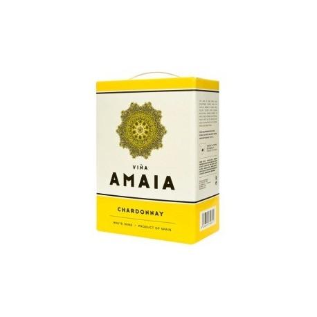 Vina Amaia Chardonnay 12% 300cl