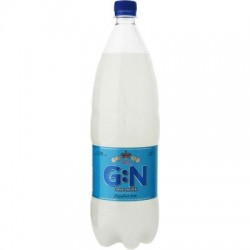 G:N Long Drink Grapefruit 5,5% 150cl PET