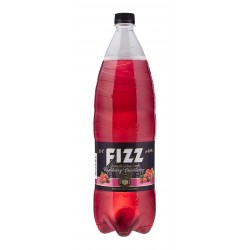 Fizz Raspberry-Cranberry 4,5% 150cl PET