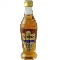 Metaxa 7* 40% 5cl