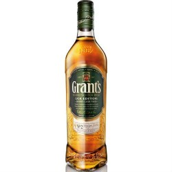 Grant´s Sherry Cask Finish 40% 100cl