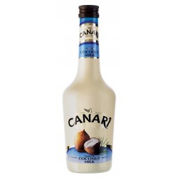 Canari Coconut Milk 16% 35cl