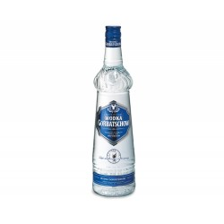 Gorbatschow Wodka 40% 100cl