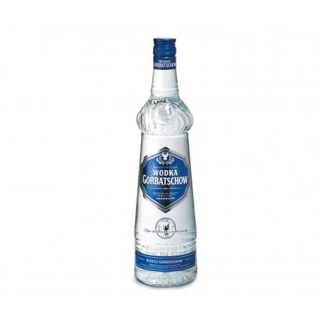 Gorbatschow Wodka 40% 70cl