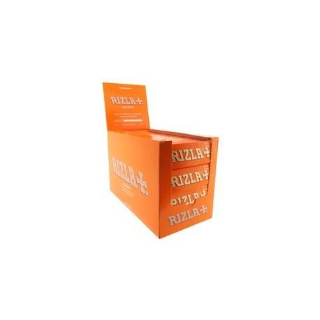Rizla Liquorice 50kpl sätkäpaperi