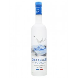Grey Goose Vodka 40% 100cl